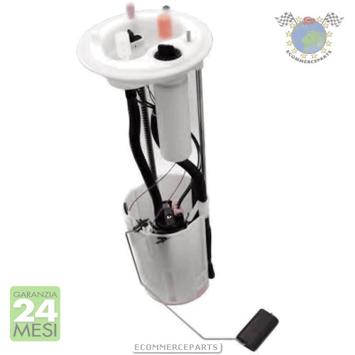 1.9 DAl 2001 /> 2010 02P241 Pompa Elettrica Carburante Gasolio ALFA 147 937