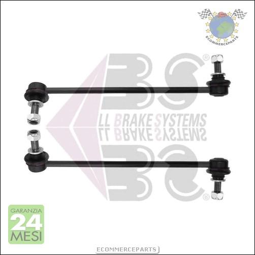ABS 260688 Biellette barra stabilizzatrice