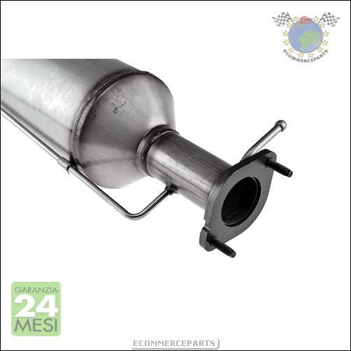 FORD Mondeo MK4 2.0 TDCI DPF Filtro antiparticolato 6G91-5H250-EC 2007-2010