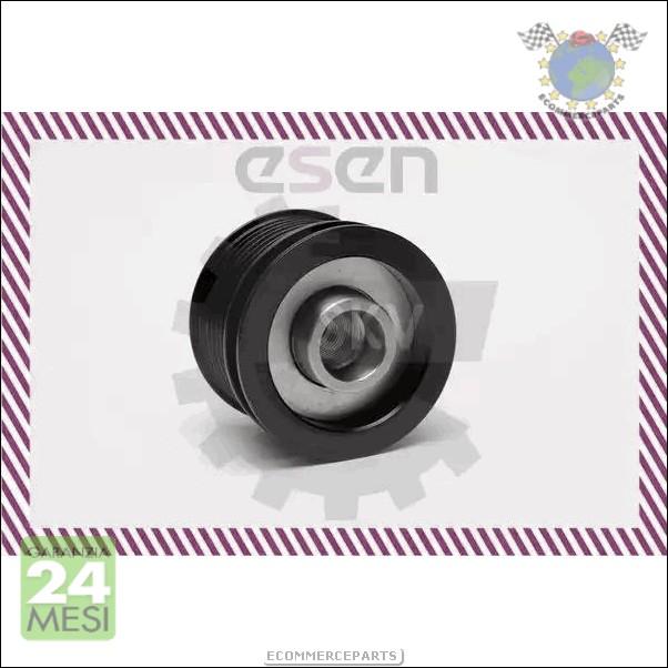 Aperto PULEGGIA MERCEDES C 160 180 200 230 CLK E SLK 200 T CGI