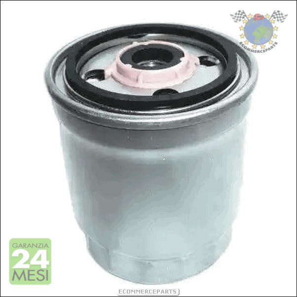 Filtro Gasolio Nafta Originale Piaggio PORTER Diesel//Ape TM-Calessino COD 493290