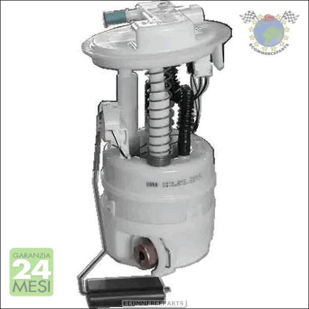 Pompa carburante Meat Benzina NISSAN MICRA III C+C IV NOTE
